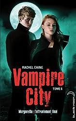 Vampire City 6