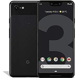 "Google Pixel 3 XL 16 cm (6.3"") 4 GB 64 GB SIM singola 4G Nero 3430 mAh"