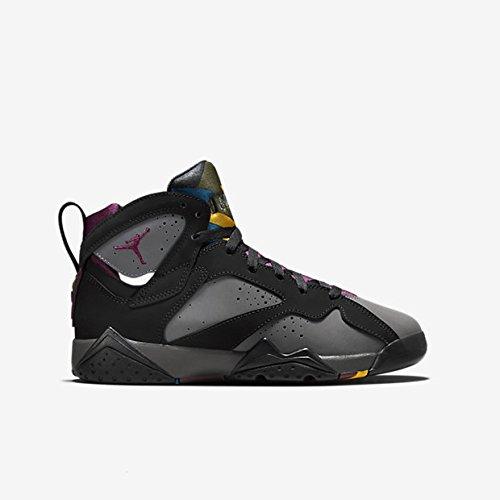 nike-air-jordan-7-retro-bg-zapatillas-de-baloncesto-para-nios-negro-gris-black-brdx-lt-grpht-mdnght-