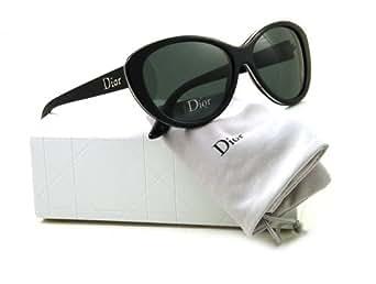 Christian Dior Lunettes de soleil BAGATELLE NOIR - BAGATELLE 807 A3 59 15 135