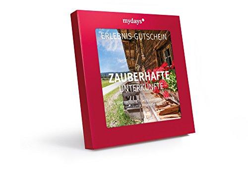 mydays Hotel-Gutschein ZAUBERHAF...