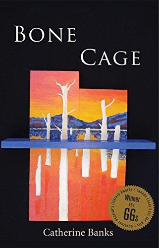 Bone Cage (English Edition) (Scotia Bank)