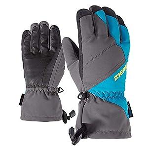 Ziener Kinder Agil As(r) Glove Junior Ski-Handschuhe