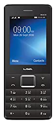 Lava Metal 24 (Black)