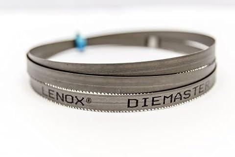 Lenox diemaster 2® M42HSS bi-métal scie à ruban 1440x 13x 0,65mm avec 8/12dpp