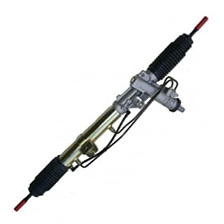 Lenkgetriebe + Spurstange hydraulisch für Fahrzeuge mit Servolenkung