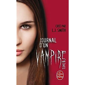Journal d'un vampire, Tome 6