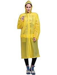 Regenponcho von Outry, Regenjacke Regenmantel, Poncho, Regencape, Rad-Regenponcho, regenponcho fahrrad, regenkleidung für das Fahrrad