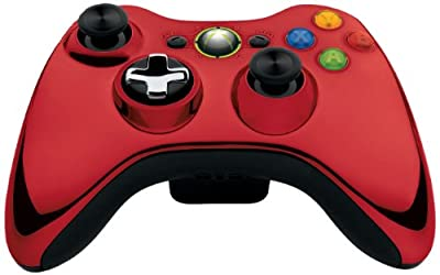 Official Xbox 360 Wireless Controller