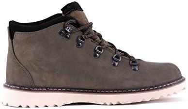 TREK Park, Zapatos de cuero, Resistente al agua