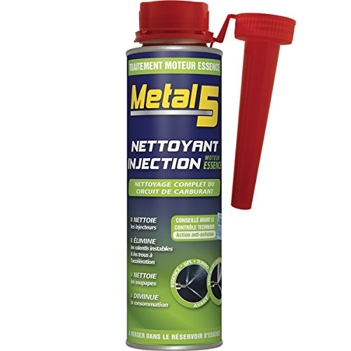 METAL 5 GMIE Nettoyant Injection Essence