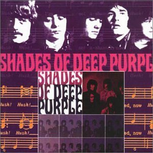 Shades of Deep Purple by Deep Purple for sale  Delivered anywhere in UK