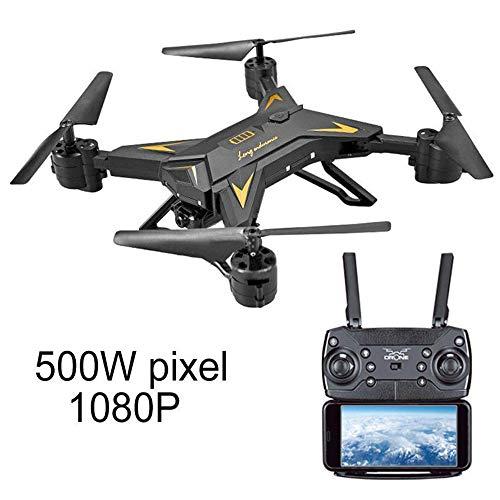 ZMM RC Drone cámara HD 1080p WiFi FPV RC Drone Profesional