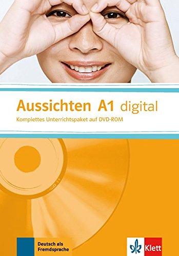 Aussichten. A1. Per le Scuole superiori. DVD-ROM