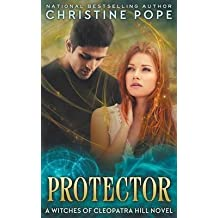 [(Protector)] [By (author) Christine Pope] published on (February, 2015)