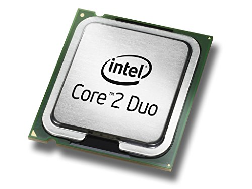 HP Intel Core 2 Duo E8400 3GHz 6MB L2 processor - Processors (Intel Core2 Duo, 3 GHz, LGA 775 (Socket T), 45 nm, E8400, 64-bit)