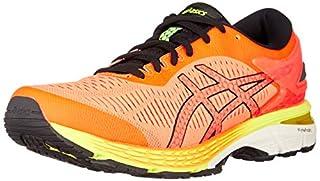 Asics Men's Gel-Kayano 25 Running Shoes,Orange (Shocking Orange/Black 800) ,13 UK (49 EU) (B079J5KQCY) | Amazon price tracker / tracking, Amazon price history charts, Amazon price watches, Amazon price drop alerts