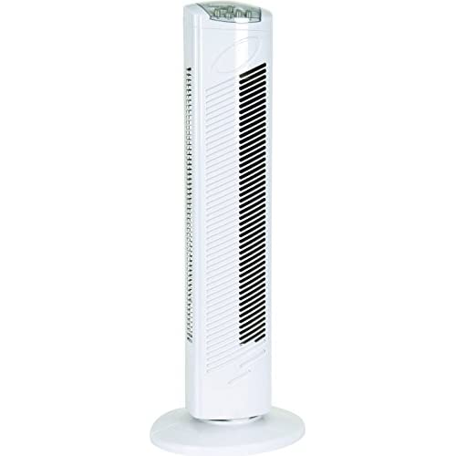 "41lc6e%2BHWnL. SS500  - 29"" 3 Speed OSCILLATING Tower Fan Home Office Stand Desk Slim Cool AIR Cooler"