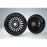 EzyRoller Replacements Wheels, Set of 2 by Ezyroller
