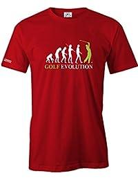 GOLF EVOLUTION - HERREN - T-SHIRT