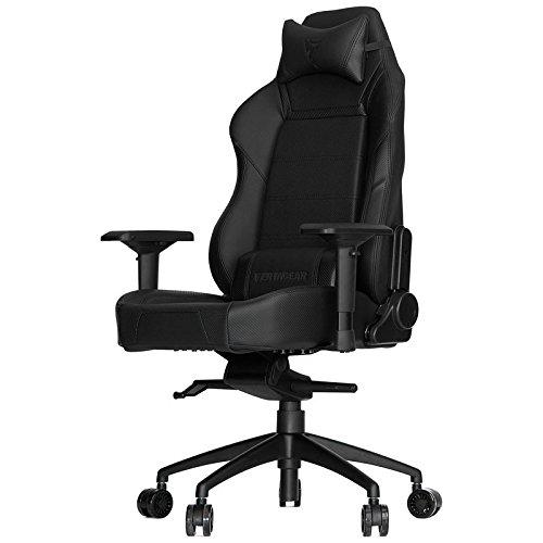 VERTAGEAR Racing Series, PL6000 Gaming Chair - schwarz