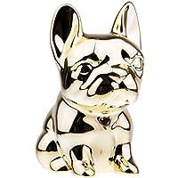Preisvergleich für MagiDeal Welpenmünze Bank Mein erstes Sparschweinchen Baby Glück kind-Spielzeug Reizender Hund Sparschwein