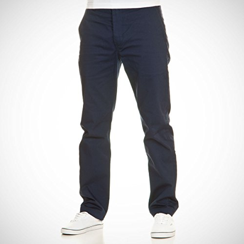 Price comparison product image Levi Skate Work Pant Navy Blazer Waist 36,  Leg 32
