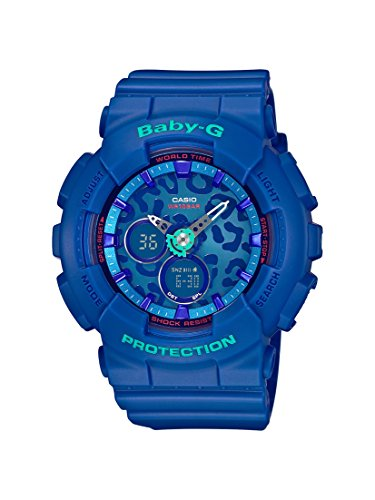 Casio-Baby-G-Womens-Watch