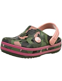 f848f65e37c4dc Amazon.co.uk  Pink - Clogs   Mules   Girls  Shoes  Shoes   Bags