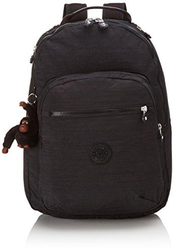 Kipling - Großer Rucksack - CLAS SEOUL - Dazz Black (Schwarz)