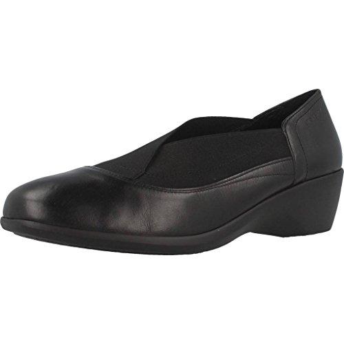 Scarpe per donna, color Nero , marca STONEFLY, modelo Scarpe Per Donna STONEFLY LICIA 24 Nero