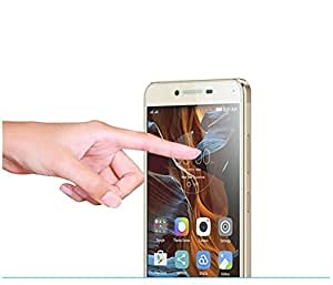 Lenovo Vibe K5 0.26mm Pro HD+ 9H Hardness Toughened Tempered Glass Screen Protector by Premsons