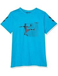 Hummel Jungen Hmlkevync S/S T-Shirt