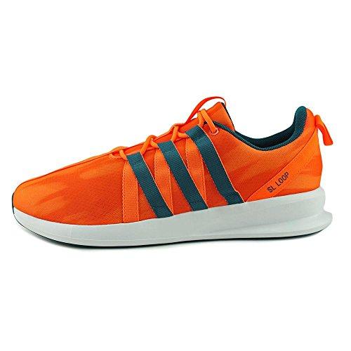 Adidas Mens Sl Loop Racer Orange/Surpet/Orange