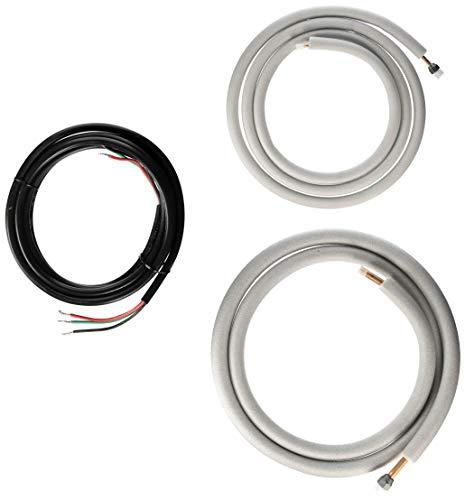 Voltas 1 Ton 5 Star Inverter Split AC (Copper, SAC_125V_DZX, White)