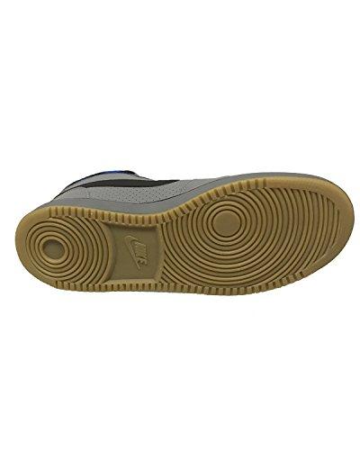 Nike 844884-003, Chaussures de Sport Homme Grey-Blue