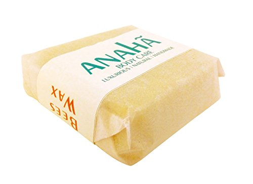 Anaha-Pure-Unrefined-Beeswax-Triple-Filtered-100g
