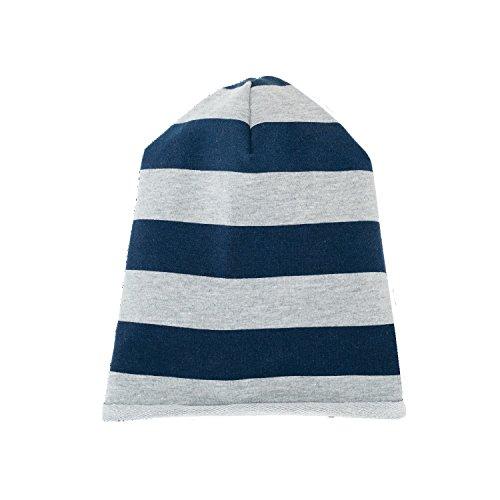 Chicco-Cappello felpa non garzata unisex (12M-15M)