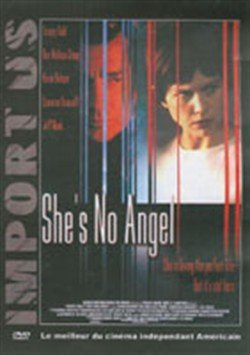 SHE'S NO ANGEL [FRANZOSICH]