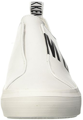 Bikkembergs Tdk 882, Chaussons homme Bianco