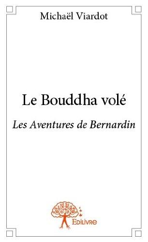 Le Bouddha Vole
