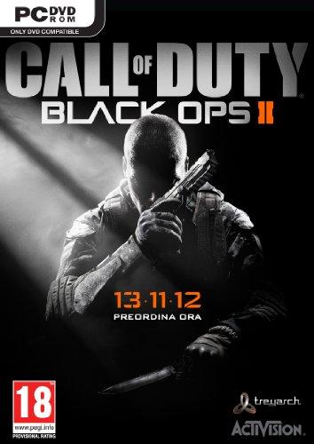 Call of duty (cod): black ops ii - pc