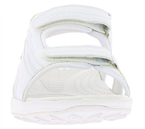 946ec04f813aee ... WALKMAXX Sandale 2.0 Schuhe Herren Fitness-Sandalen Gesundheitsschuhe  Weiß Weiß ...