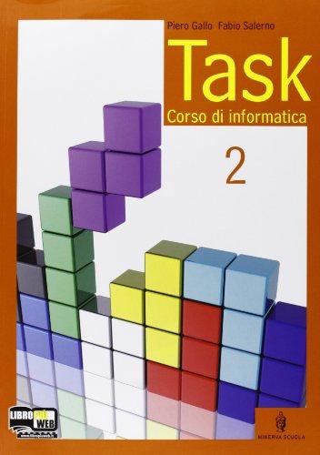 Task. Con espansione online. Per gli Ist. tecnici: 2