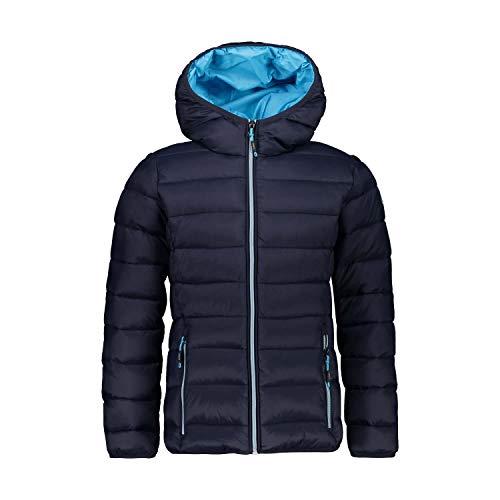 CMP Mädchen Isolationsjacke Jacke, B.Blue-Turchese, 152