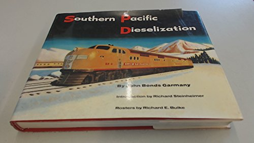 Southern Pacific Dieselization