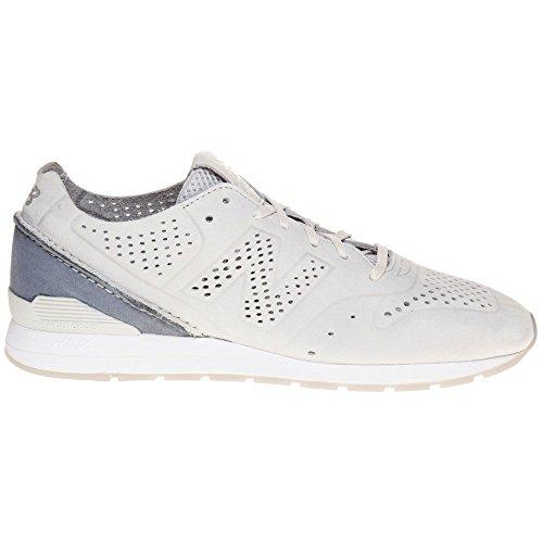 New Balance 996 Uomo Sneaker Grigio Grigio
