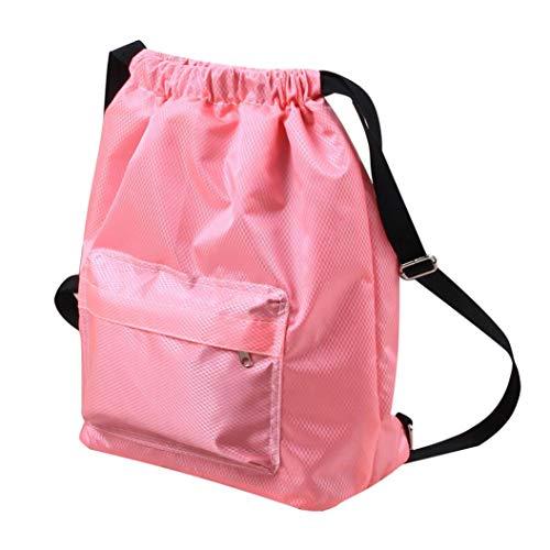 37eeeb4081 Bensimon femme Mini Bag Sacs bandouliere Rose (Vieux Rose)