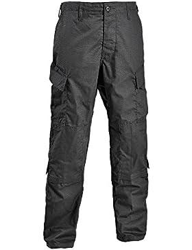 Pantalón de combate Defcon 5 BDU negro