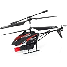RED5 Radio Controlled Stinger Missile Firing Helicopter